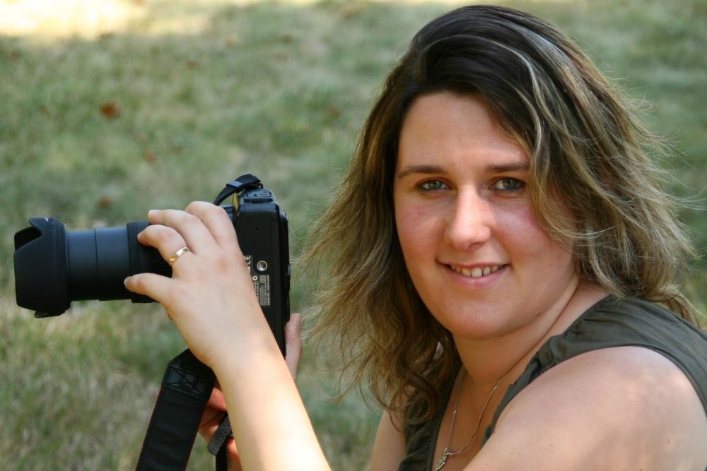 Aurélie Brunet – Photographe