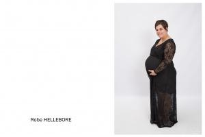 Robe hellebore