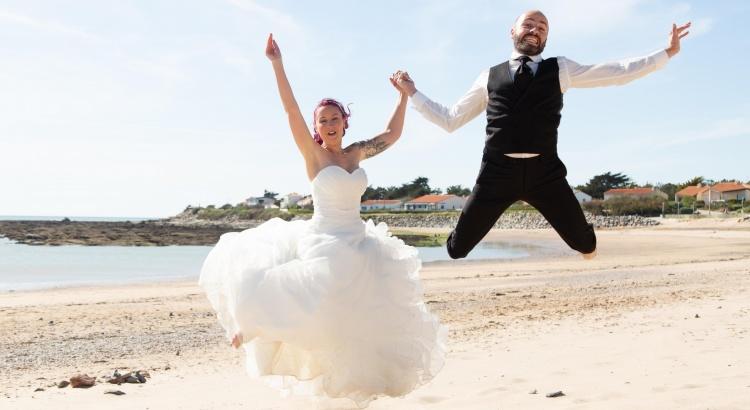photographe mariage en Vendée
